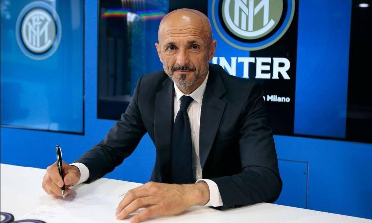 Spalletti: «A Roma c'è stata una contrapposizione con Totti, non siamo così lontani dalla Juve»