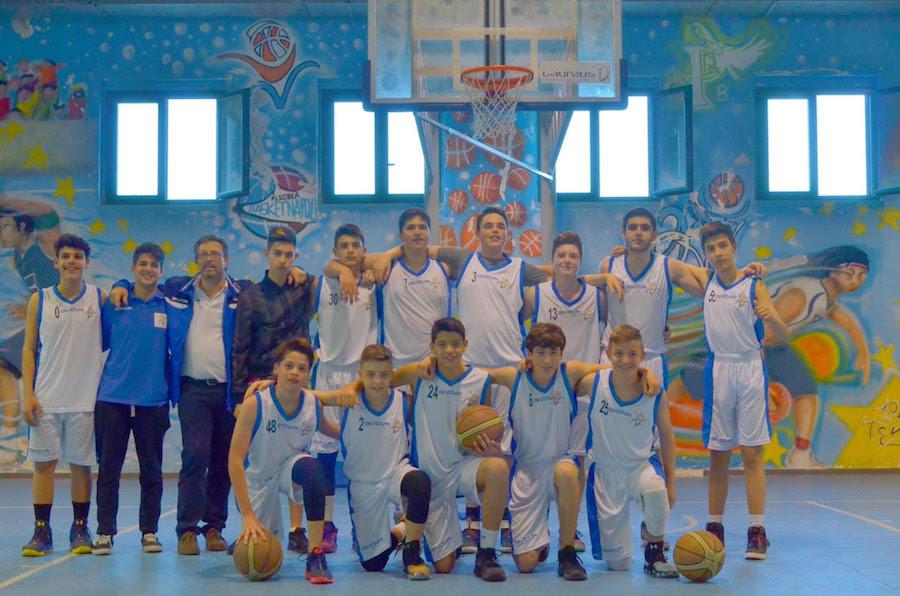 Massimo Zollo studia i tumori infantili e allena gli adolescenti a basket col metodo Sarri