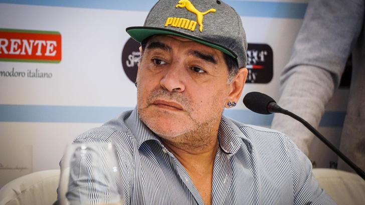 Maradona (e non solo) contro Sampaoli: «L'Argentina è una vergogna»