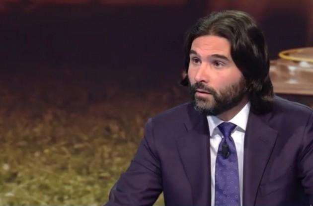 """Adani incorona Fabiàn Ruiz: """"È l'erede di Hamsik"""""""