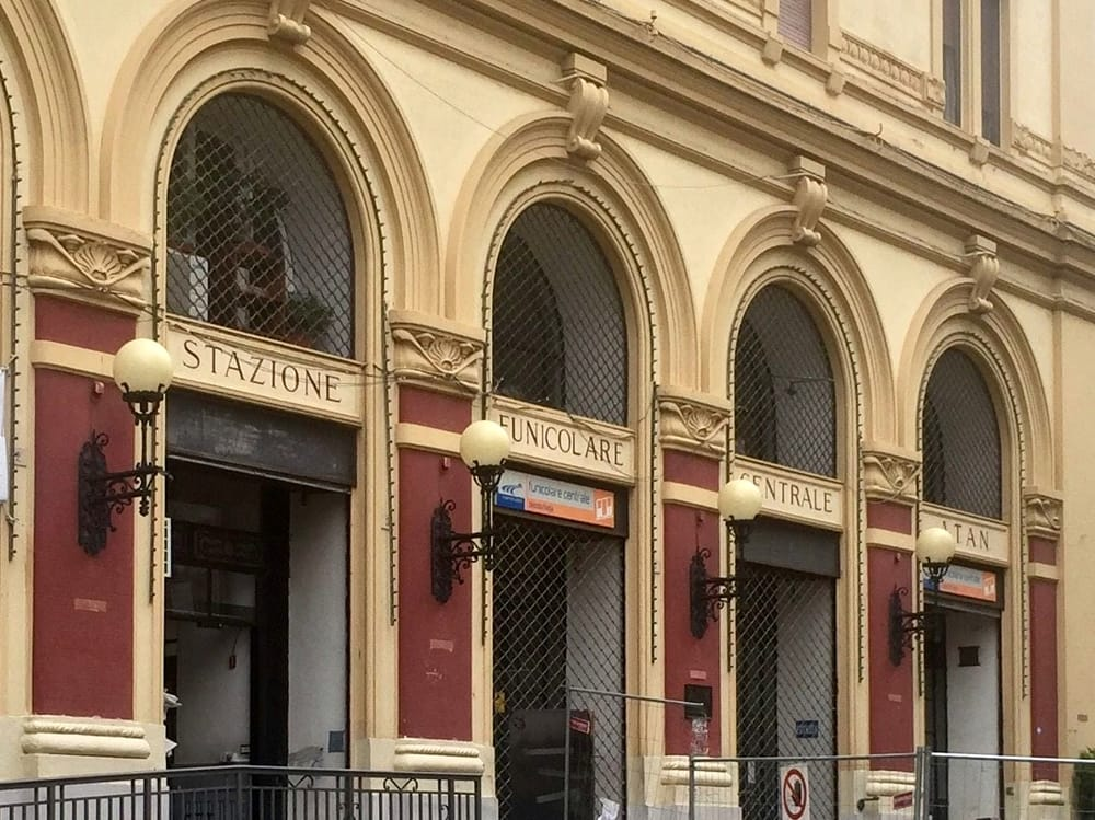 Napoli, il ritorno della Funicolare Centrale: riapre sabato alle 12.30