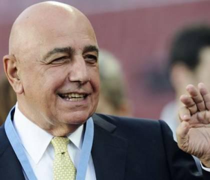 """Galliani: """"Il caso Icardi è amplificato dal maschilismo che governa il mondo del calcio"""""""