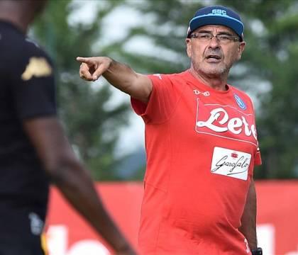 """Il Fatto sbatte in prima pagina Napoli tradita da Sarri (""""no"""