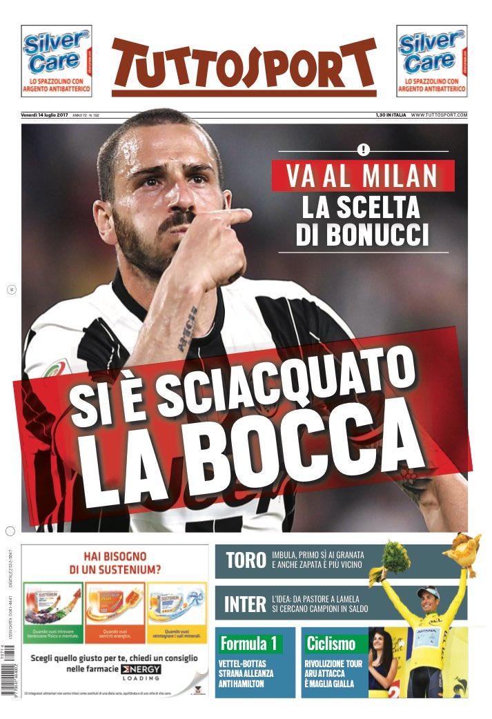 a85ad21c1e834 Bonucci al Milan