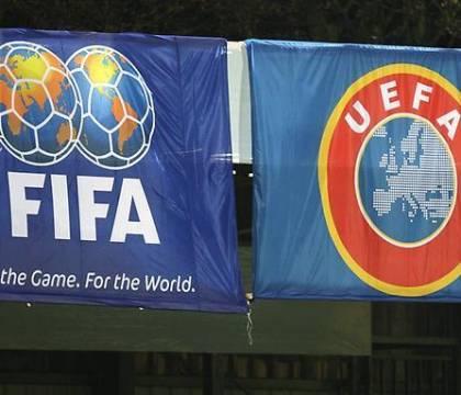 Il protocollo della Fifa per la ripresa delle attività