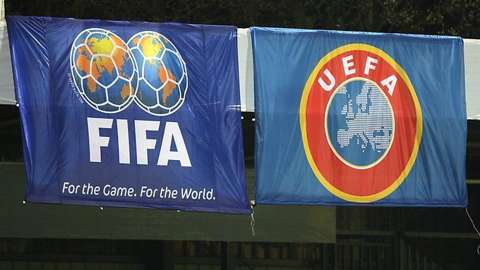 Fifa: fuori dai Mondiali i calciatori di un'eventuale Superlega