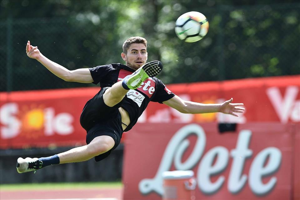 L'addio di Jorginho, niente Younes: cosa ci dice la lista del Napoli per Dimaro