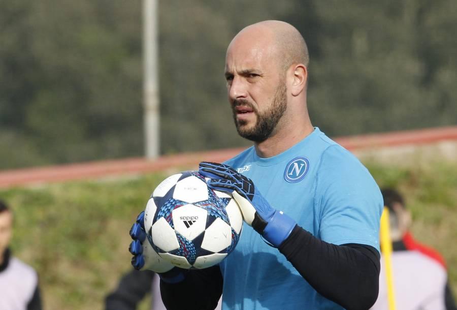 Figc: «Deferimento inammissibile», niente sanzioni per Reina, Cannavaro e il Napoli