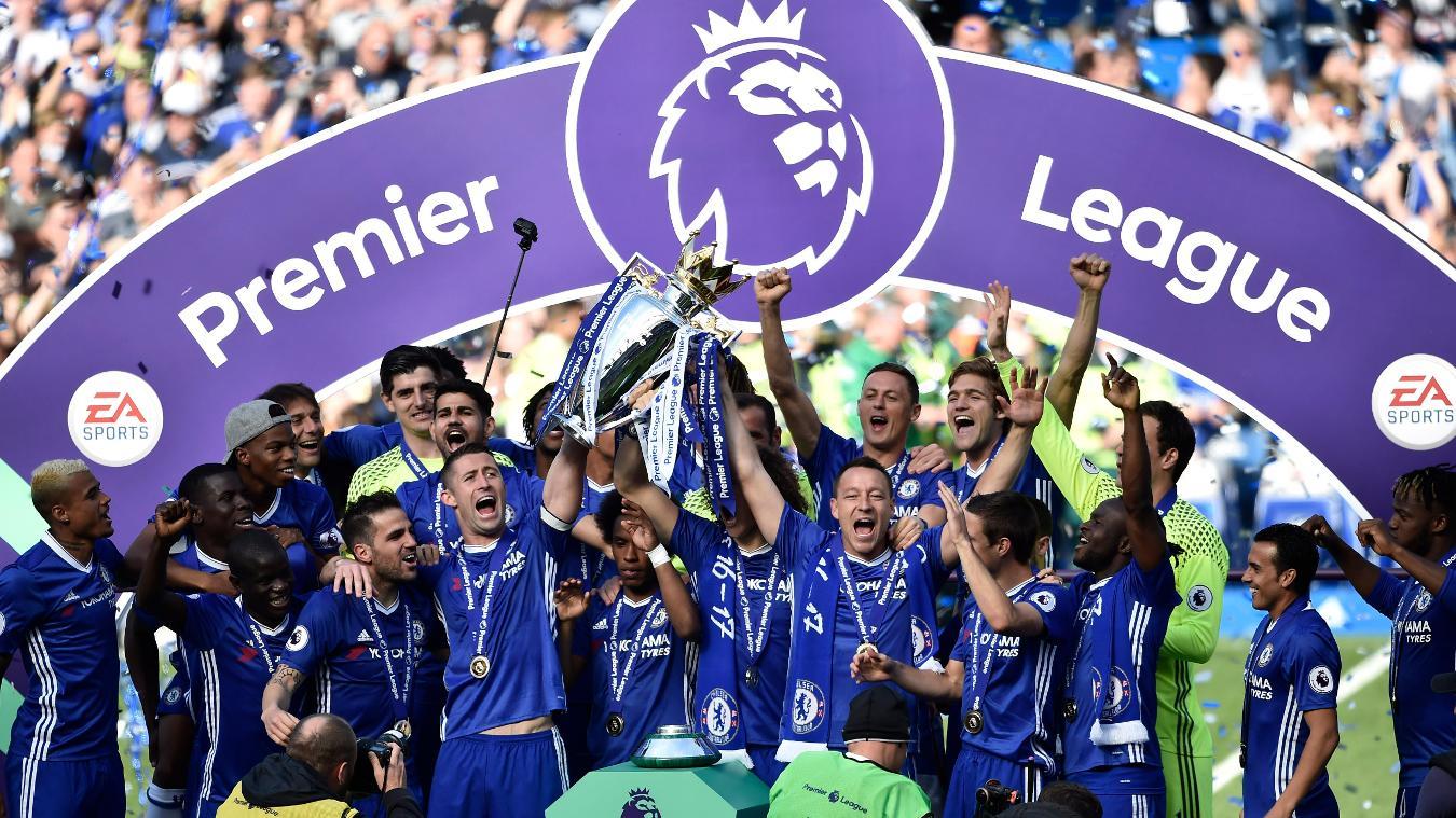La Premier ha venduto parte dei diritti tv 2019-2022: cinque miliardi da Sky e BT Sports