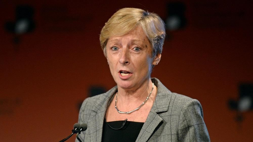 Liz Nicholl, donna dello sport nel Regno Unito: «Investiamo solo dove si può vincere»