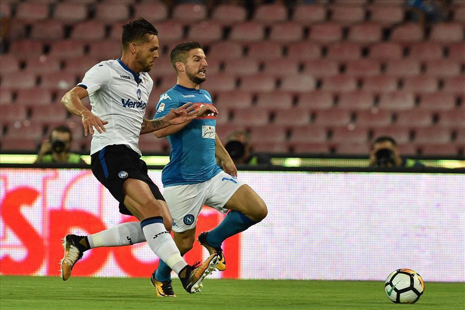 Sconcerti: «Napoli, la prova migliore: il gioco di Sarri è impressionante»
