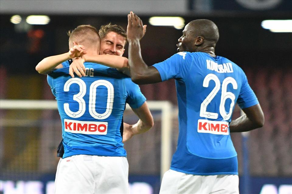 Il Napoli ha vinto soffrendo, ma solo il futuro ci dirà se sarà in grado di farlo ancora