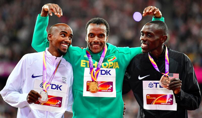 """Gli atleti inglesi fanno causa all'Associazione Olimpica per avere """"libertà di sponsor"""""""