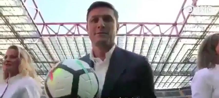 Zanetti: «Vogliamo arrivare fino in fondo. Icardi deve risolvere con i compagni»