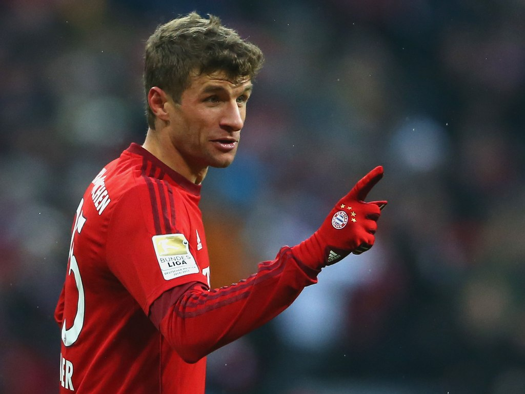 Muller: «L'arbitro di Real-Bayern? Abbiamo perso per colpa nostra»