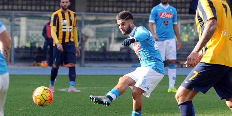 Verona-Napoli, dove vederla in tv