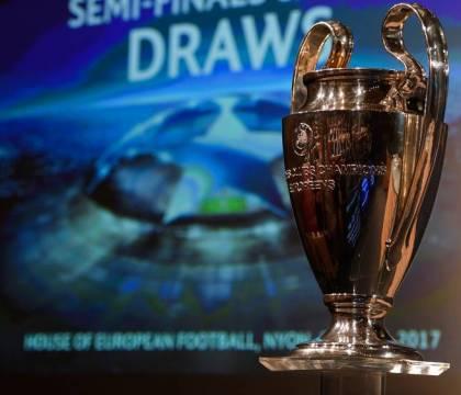 La nuova proposta francese per la nuova Champions