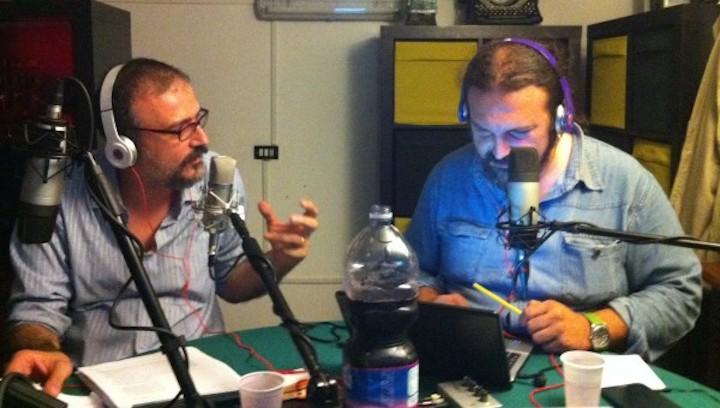 Stasera a Radio Shamal il caso Norberto Gallo-Cgil