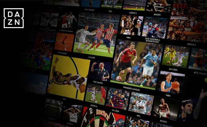 I dispositivi per vedere la Serie A su Dazn: si comincia con Lazio-Napoli