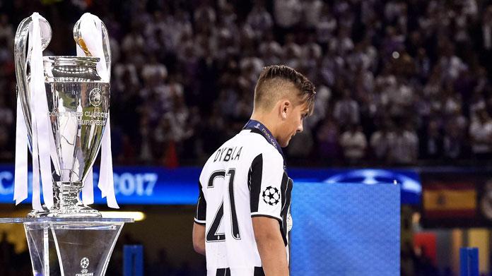Pardo: «Dybala è un buon giocatore, fuori luogo i paragoni con Messi e CR7»