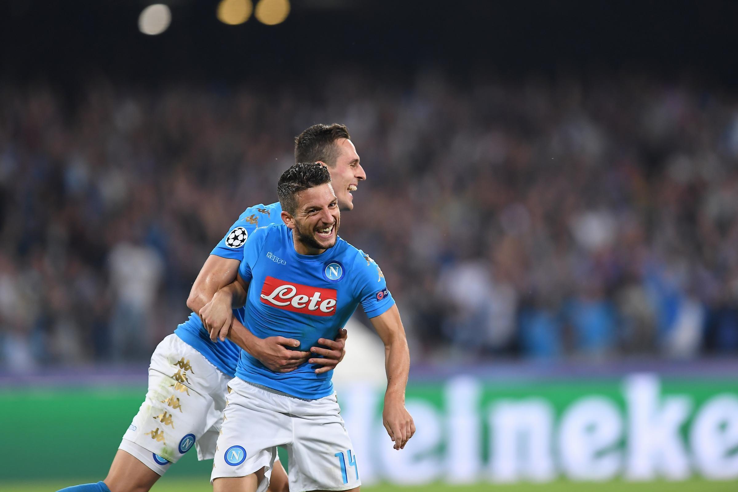 Perché la coppia Milik-Mertens è una suggestione possibile per il Napoli di Ancelotti