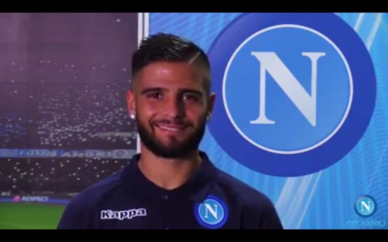 Le interviste su Facebook dei giocatori del Napoli (in attesa della conferenza di Sarri)