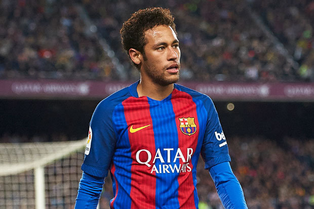 As: Il Real Madrid semplice osservatore nell'affare Neymar. Aspetta l'occasione giusta