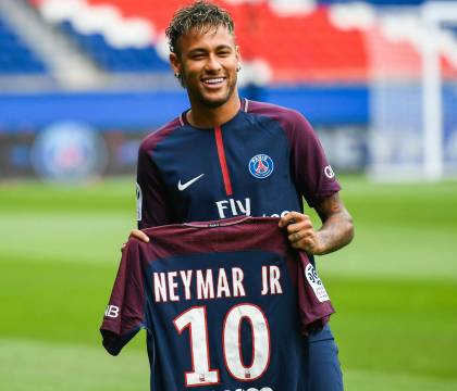 I problemi del calcio moderno. Da Neymar a Bale approdando i