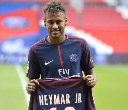 L'Independent lancia la bomba dello scambio Neymar Bale
