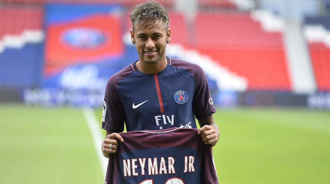 """I bonus del contratto Neymar-Nike: ecco perché la stella brasiliana ha """"scelto"""" il Mondiale"""