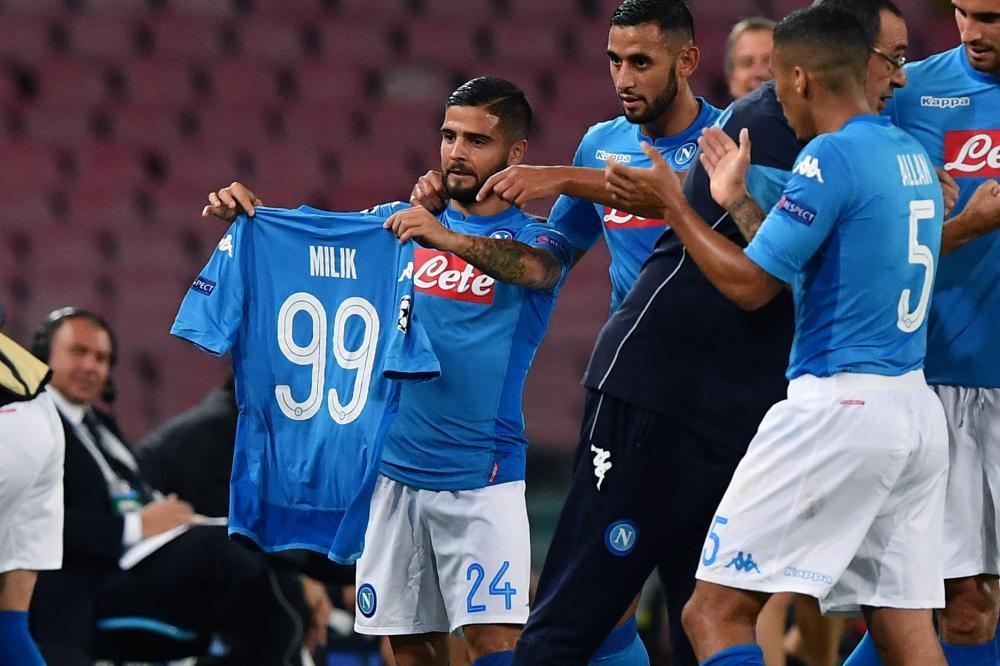 Battendo il Feyenoord, il Napoli ha rimesso il calcio giocato al centro dei commenti