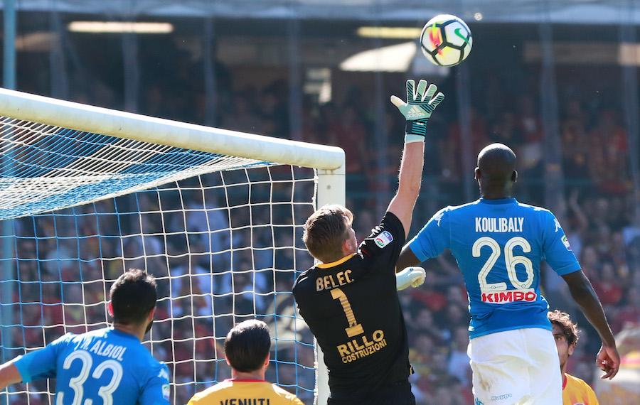 Il Guardian e la lingua del calcio italiano: le differenze nel racconto del gioco