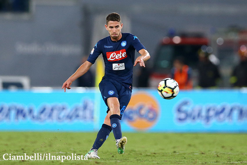 Jorginho-Chelsea, al Napoli 65 milioni per lui e Sarri