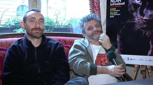 Applausi a Venezia per il cinema napoletano: ieri la Gatta Cenerentola, oggi i Manetti Bros