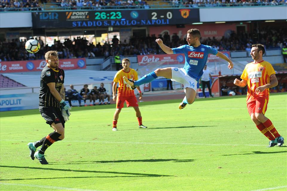 Serie A, anticipi e posticipi fino alla 29esima giornata: Napoli in notturna contro Benevento, Roma e Inter