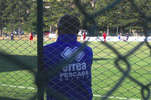 Seguendo Zeman nell'avventura di Pescara