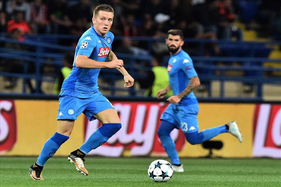 Feyenoord-Napoli, le formazioni ufficiali: Sarri sceglie Maggio, Zielinski e Diawara