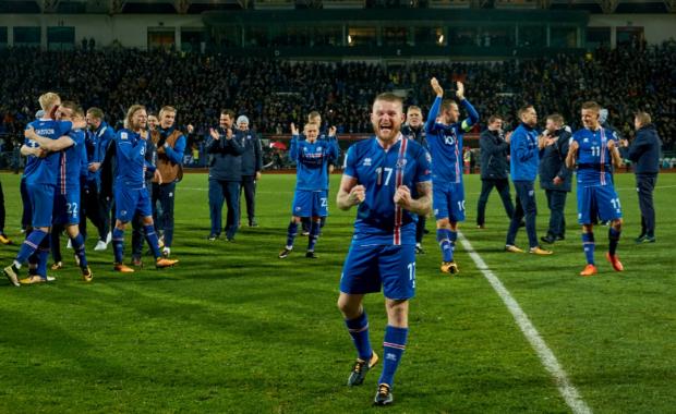 La prima volta dell'Islanda ai Mondiali: programmazione, non miracolo