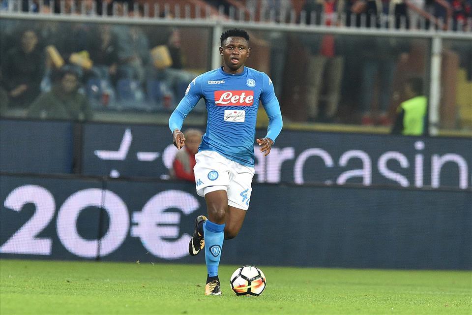 Napoli-Chievo 2-1, il miracolo di Milik e Diawara