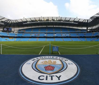 Il City rischia l'esclusione dalla prossima Champions