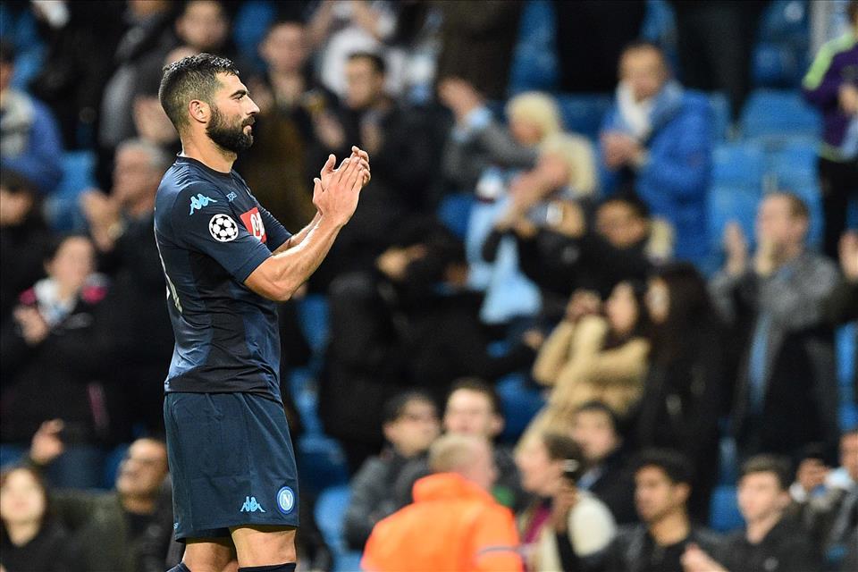A Manchester il Napoli ha fatto un passo in avanti rispetto a Madrid