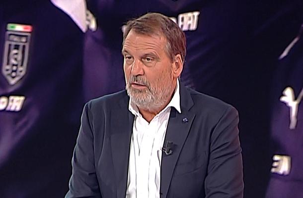 """Tardelli a Patrizio Oliva: """"Offensive le tue parole sugli arbitri e la Juventus"""""""