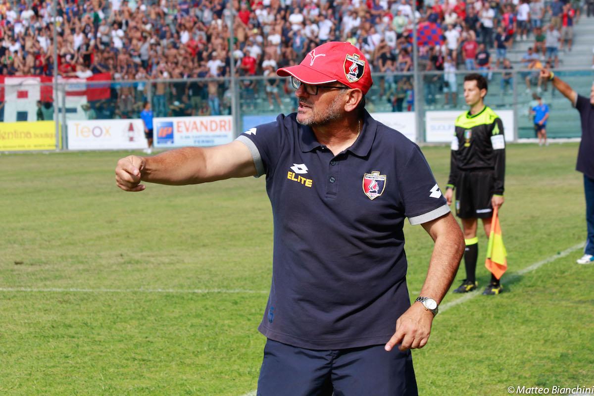 Loris Beoni sarà il nuovo allenatore della Primavera del Napoli