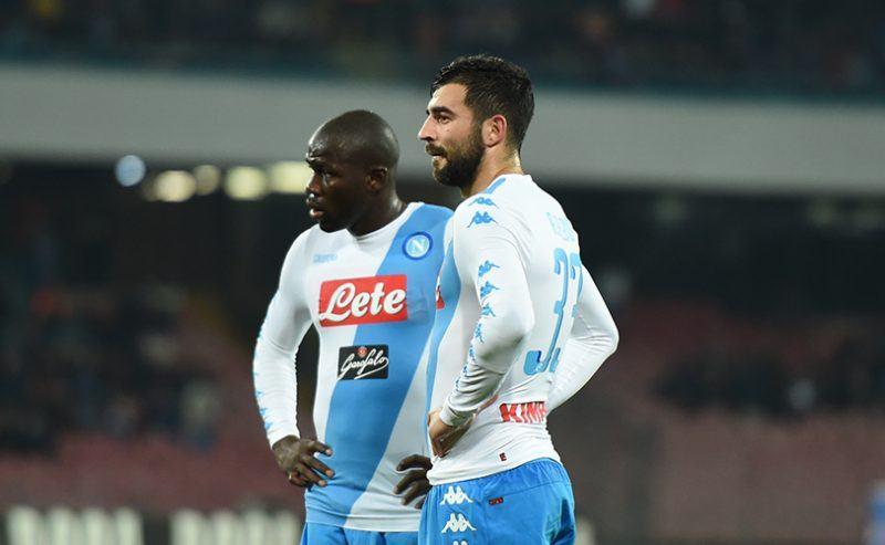 Il Napoli e il gran lavoro in fase difensiva: un mese senza gol subiti in Serie A
