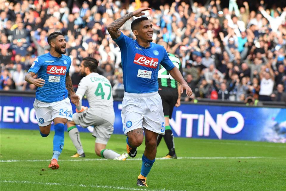 Storci il naso perché i gol del Napoli non nascono dal bel gioco? Allora te non sai una sega…