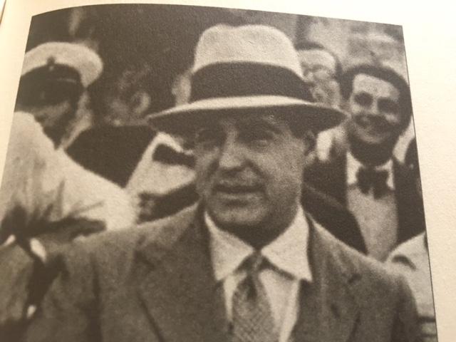 Per compiacere Hitler, Mussolini cambiò nome allo Stadio Ascarelli (fondatore del Napoli, ebreo)