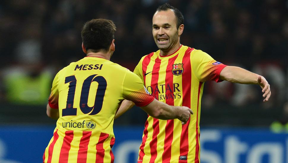 Il Barcellona non vuole lasciare la Liga, anche in caso di indipendenza della Catalunya
