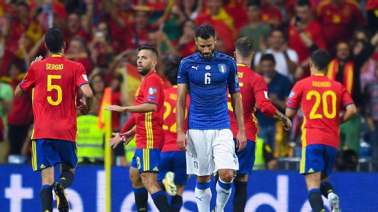 L'Italia fuori dal Mondiale sarebbe un'opportunità, non una tragedia