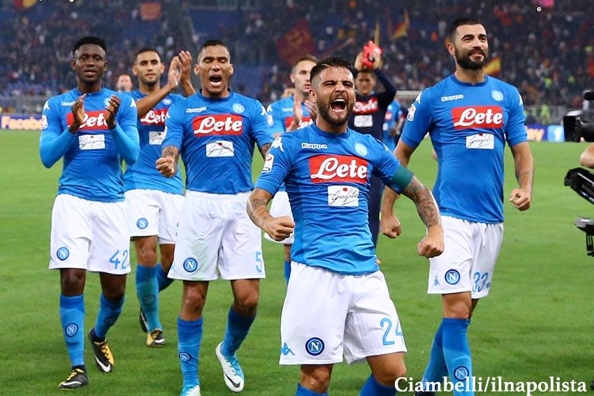 Corcione (Sky Sport): «La bellezza del Napoli mette paura a equilibri stratificati»
