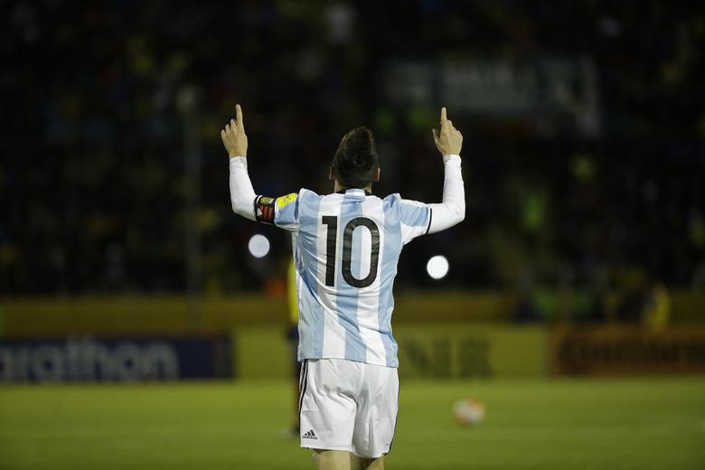 A tre minuti dalla fine, Rojo salva l'Argentina: 2-1 alla Nigeria e qualificazione